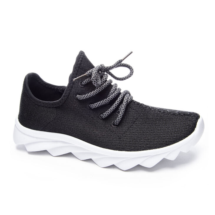 Chinese Laundry Serene Sneakers in Black/black