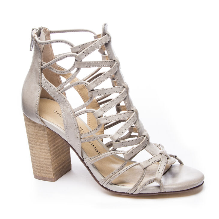 Chinese Laundry Tegan Sandals in Grey