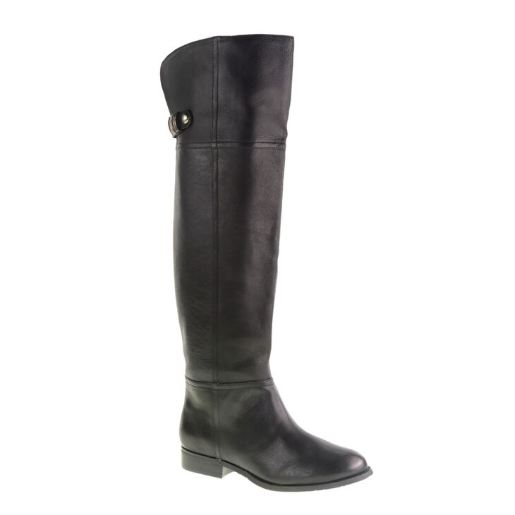 Chinese Laundry Flash Boots in Black