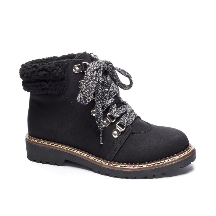 Chinese Laundry Casbah Boots in Black