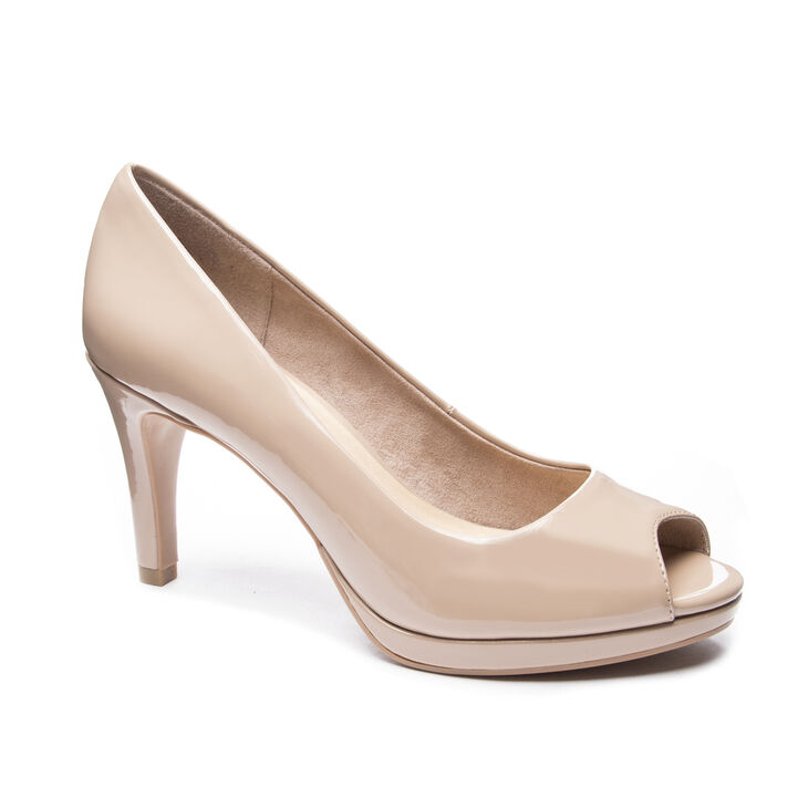 Chinese Laundry Nalie Pumps in New Nude