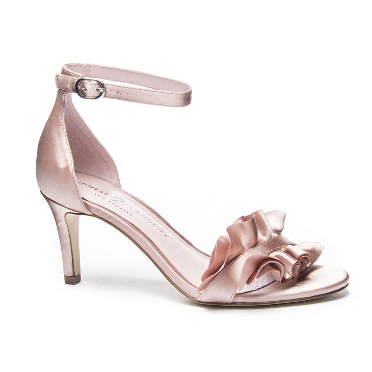 Chinese Laundry Remmy Sandals in Nude