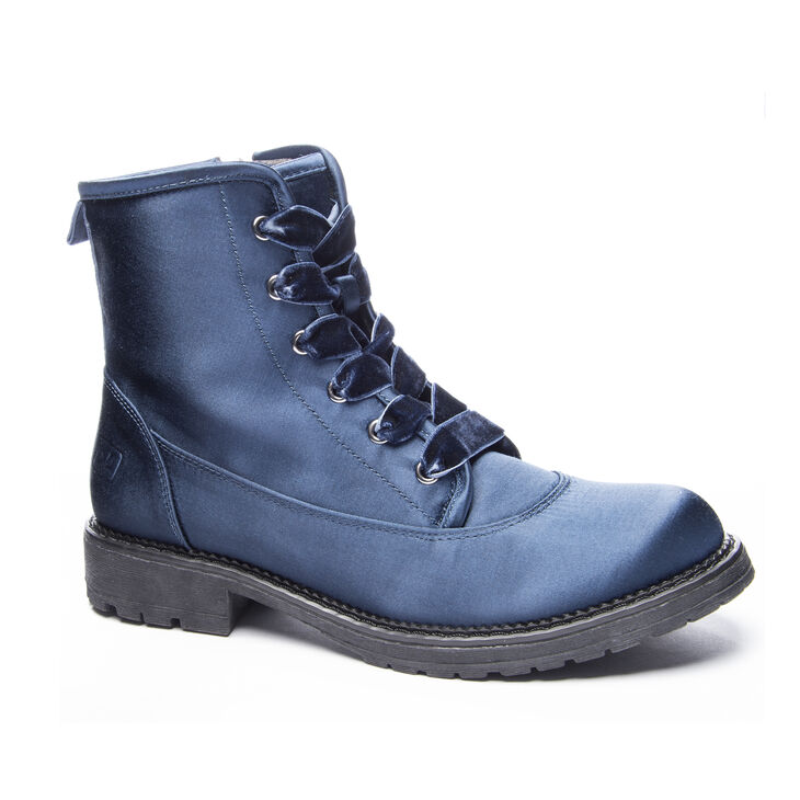 Chinese Laundry Rosario Boots in Navy