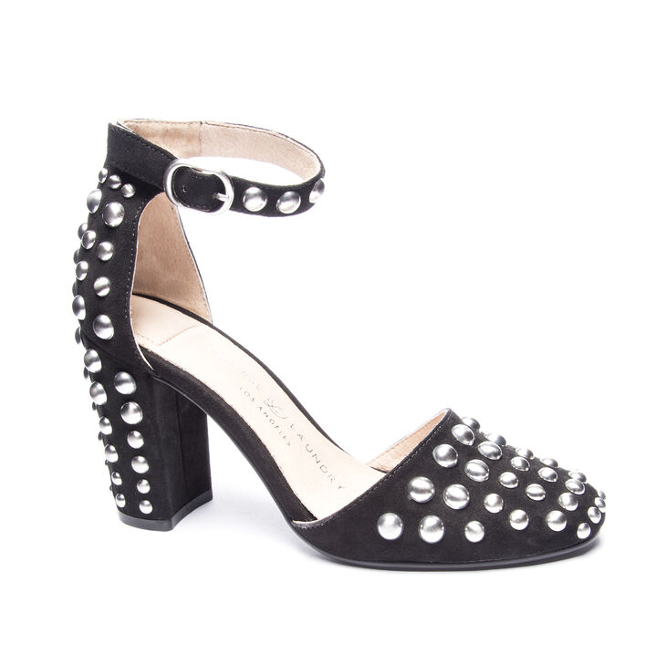 Chinese Laundry Vegas Pumps in Black