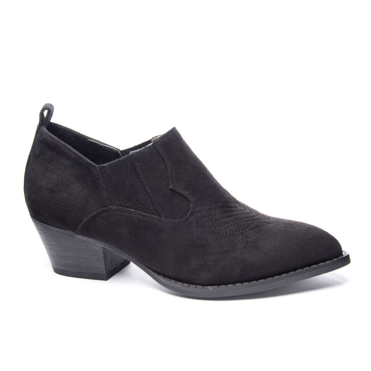 Chinese Laundry Charming Boots in Black