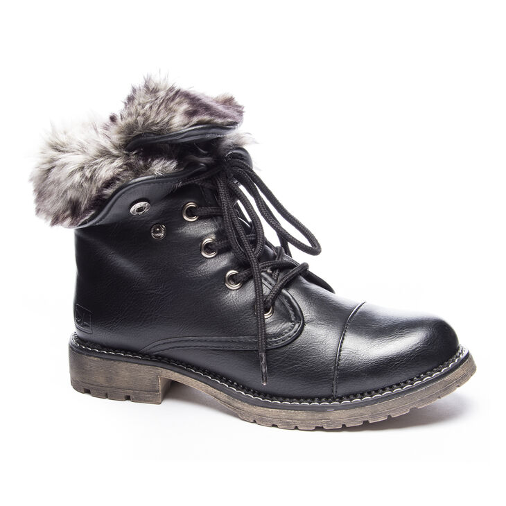 Chinese Laundry Right Time Boots in Black