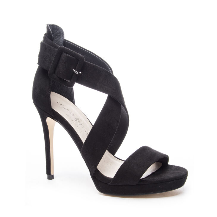 Chinese Laundry Foxie Pumps in Black