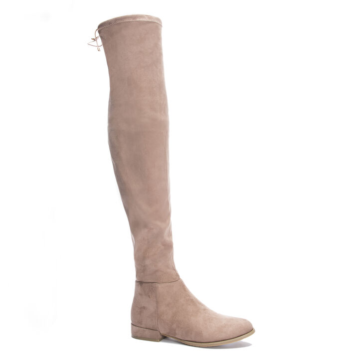 Chinese Laundry Rashelle Boots in Mink