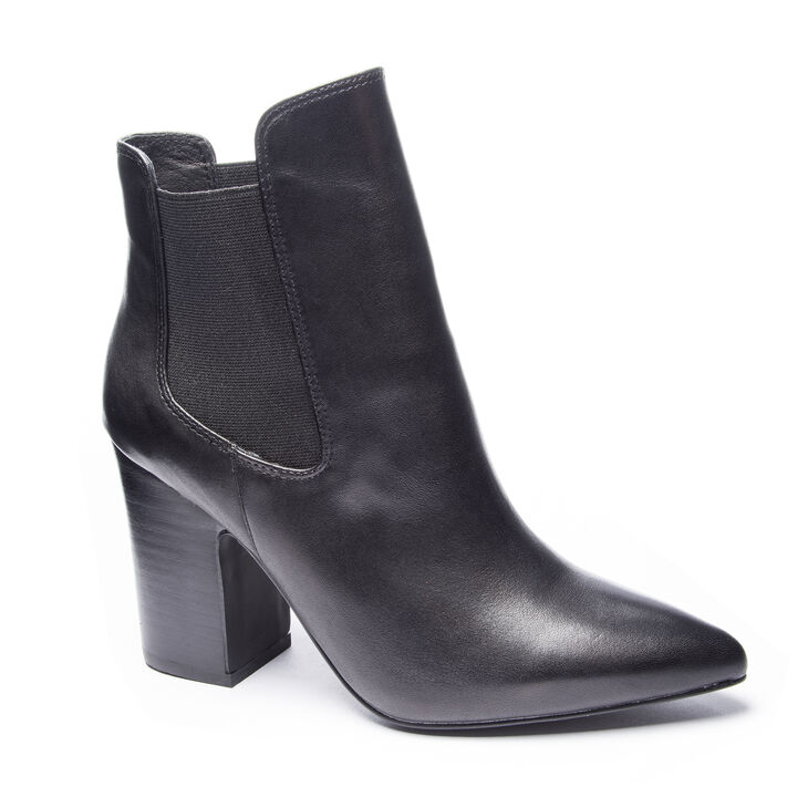 Chinese Laundry Starlight Boots in Black