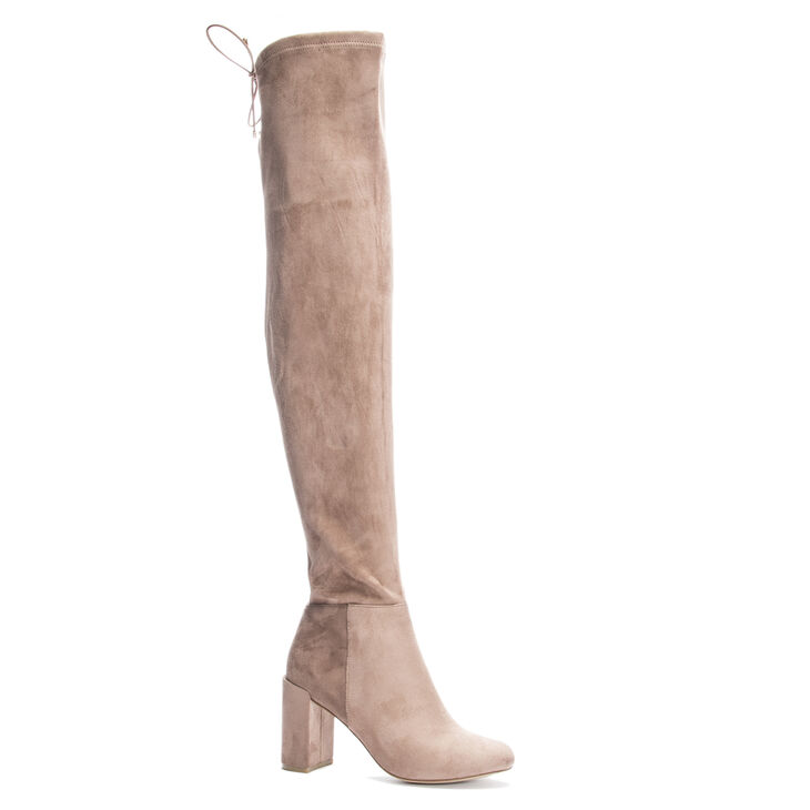 Chinese Laundry King Boots in Mink
