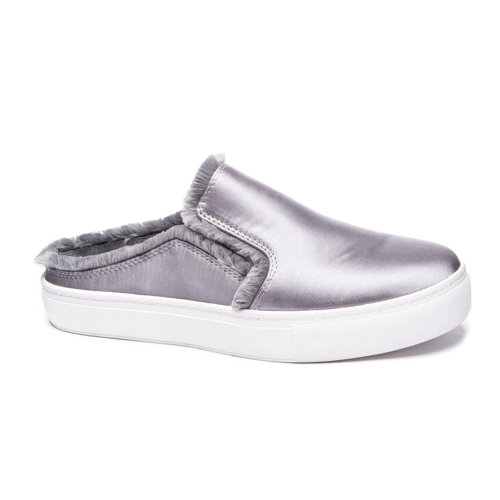 Chinese Laundry Jaxon Sneakers in Silver
