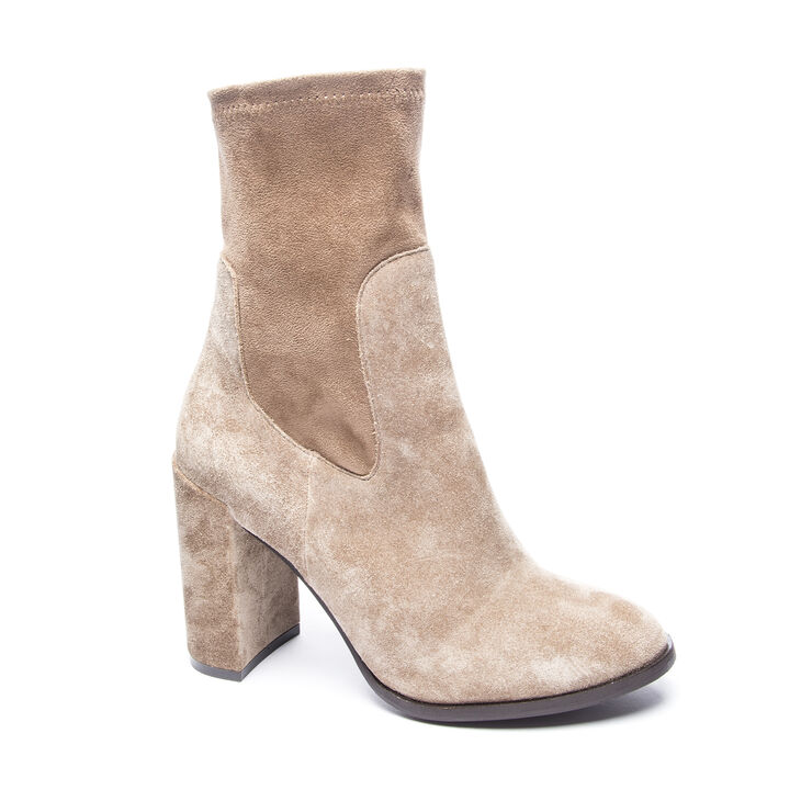 Chinese Laundry Charisma Boots in Mink