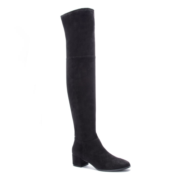 Chinese Laundry Festive Boots in Black