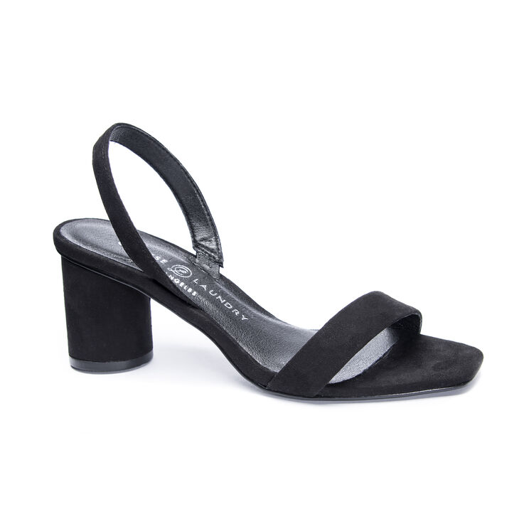 Chinese Laundry Yumi Sandals in Black