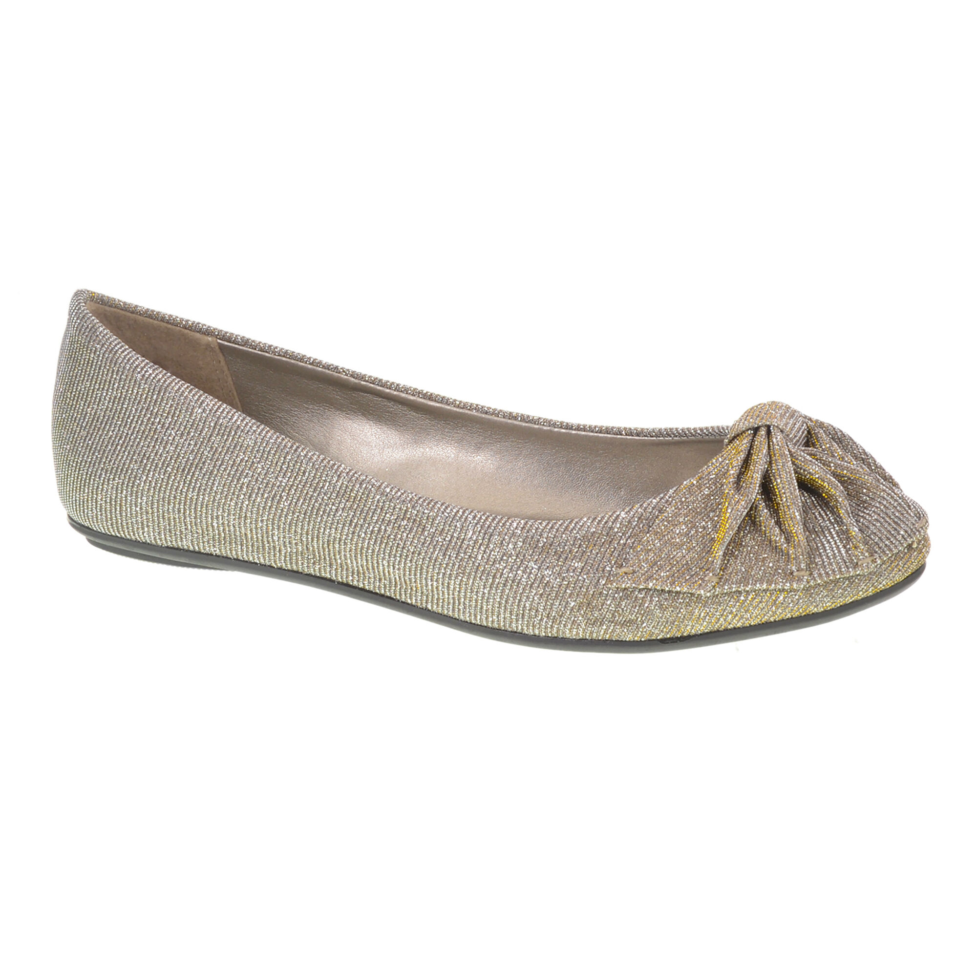5bc518425f19 CL by Laundry Huge Hit Bow Detailed Flats