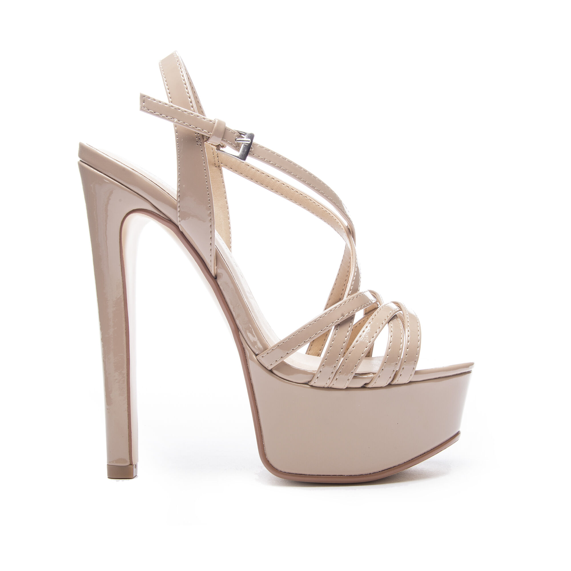 88f8b92a2c Teaser 2 Platform Stiletto Sandal | Chinese Laundry