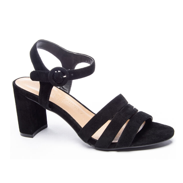 Chinese Laundry Ryden Sandals in Black
