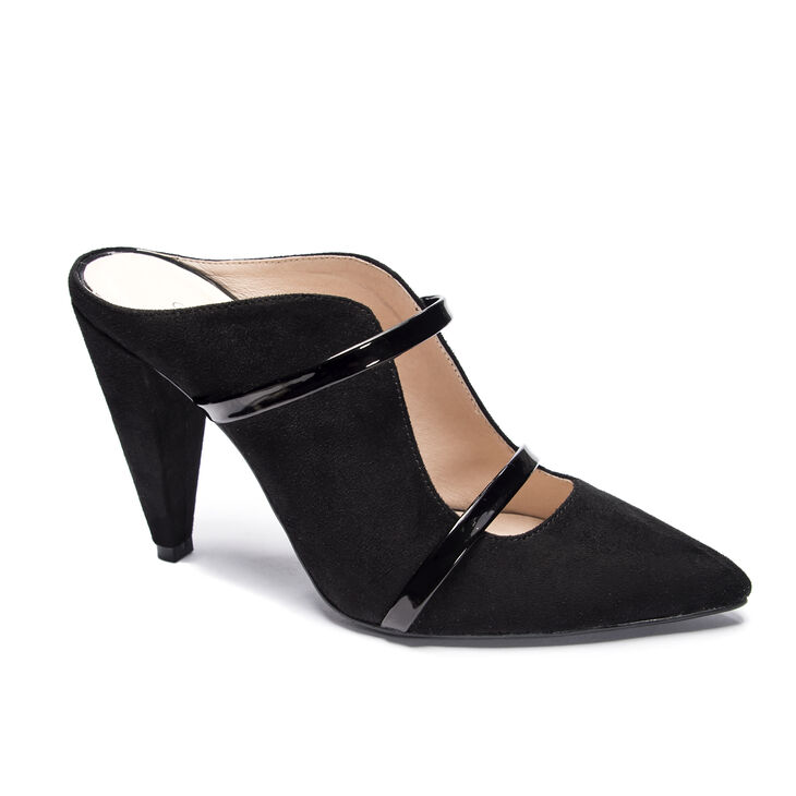 Chinese Laundry Shayla Pumps in Black