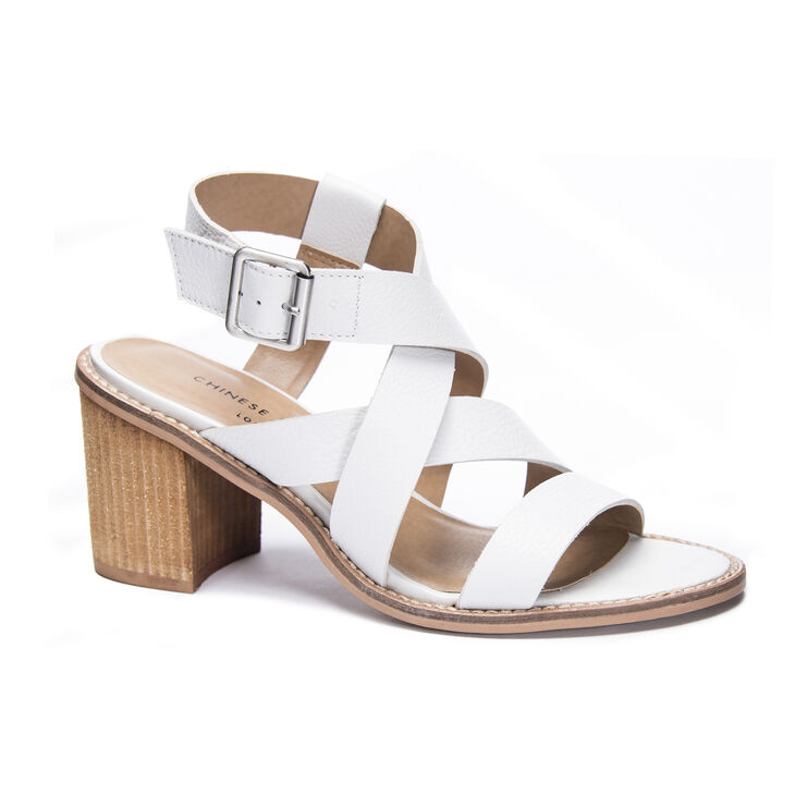 Chinese Laundry Cacey Sandals in Cloud