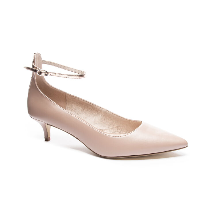 Chinese Laundry Honeyy Pumps in Mink