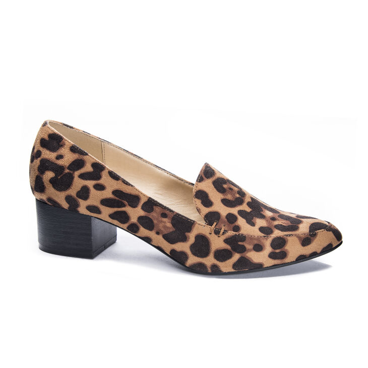 CL by Laundry Hanah Pumps in Tanblack