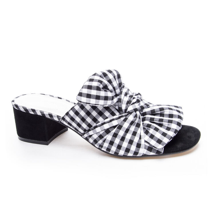Chinese Laundry Marlowe in Blk/wht