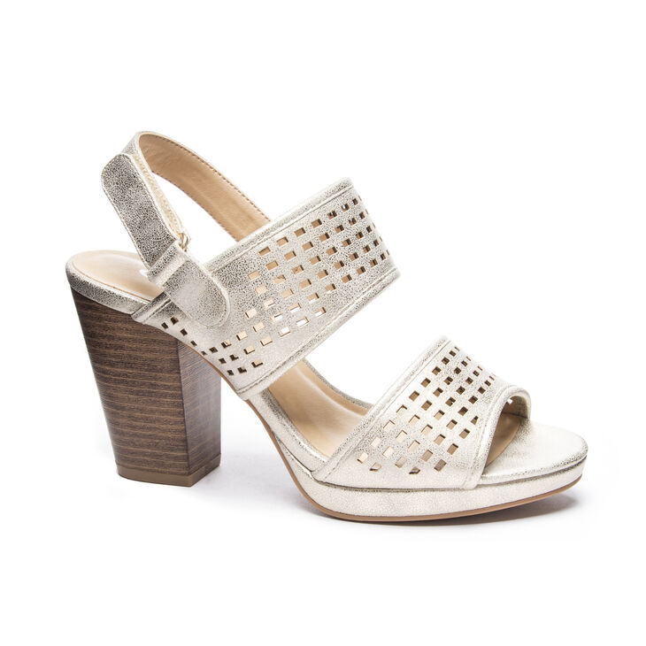 Chinese Laundry Wakeful Sandals in Gold