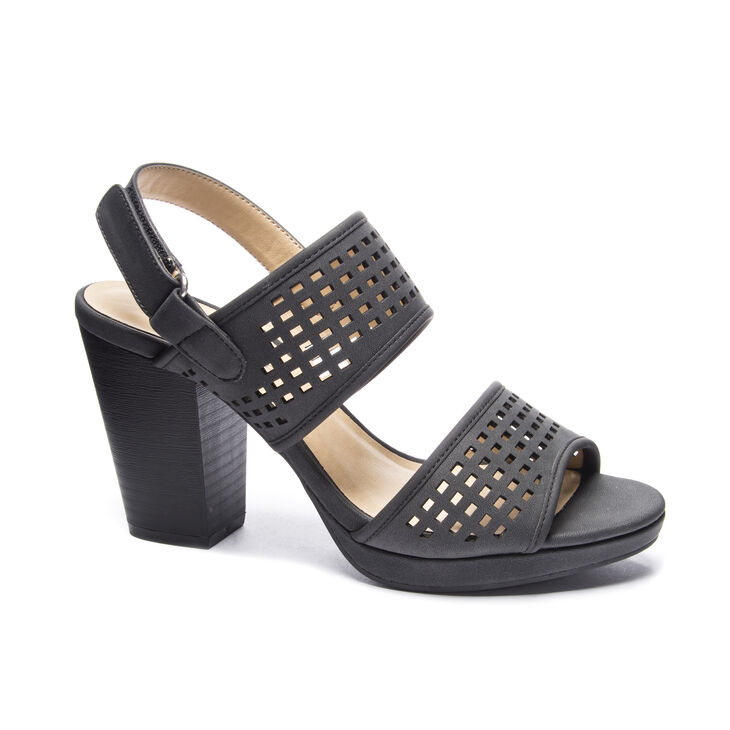 CL by Laundry Wakeful Sandals in Black