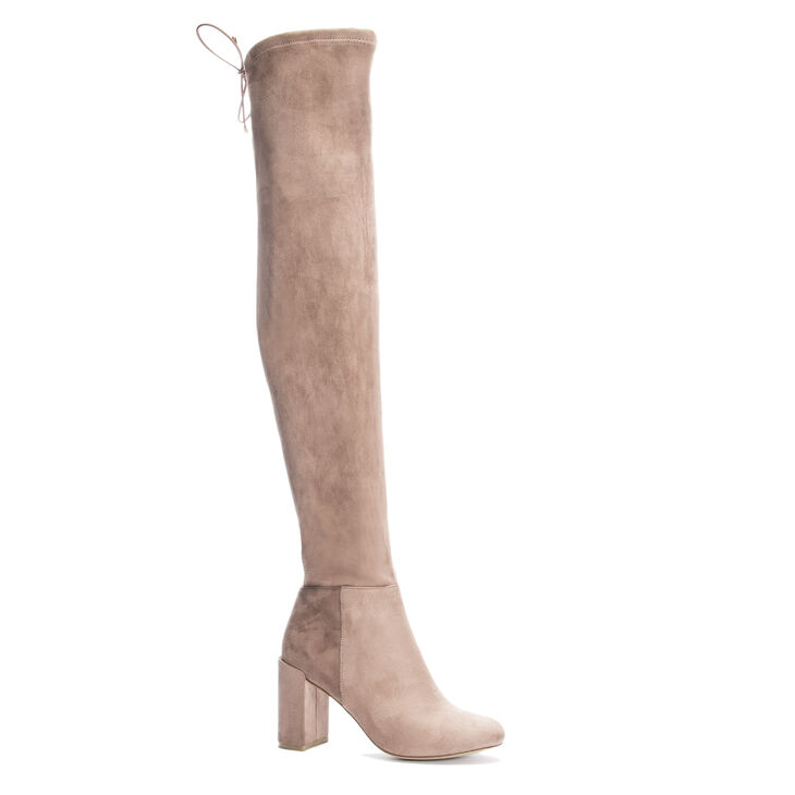 Chinese Laundry Krush Boots in Mink