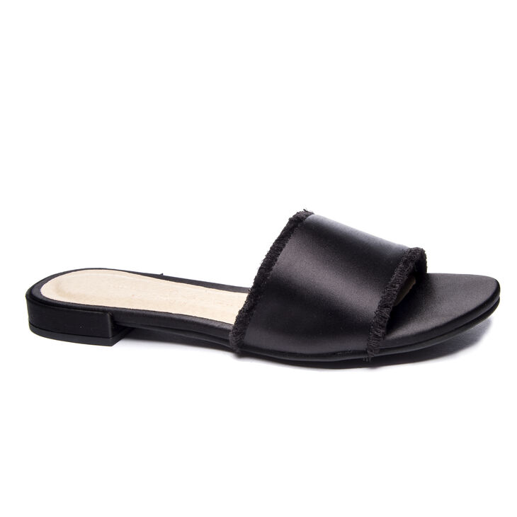 Chinese Laundry Pattie Sandals in Black