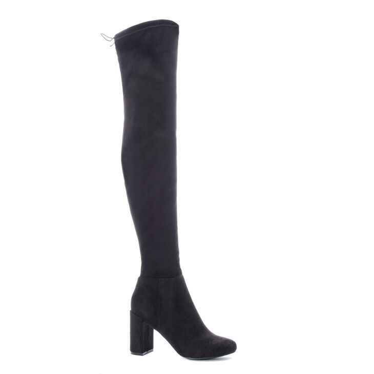 Chinese Laundry Krush Boots in Black