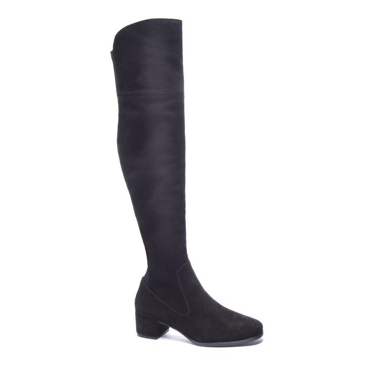 Chinese Laundry Fame Boots in Black Size 10.0