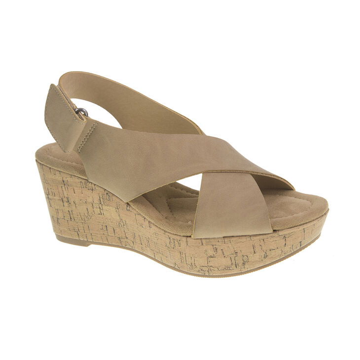 Chinese Laundry Dream Girl Sandals in Nude