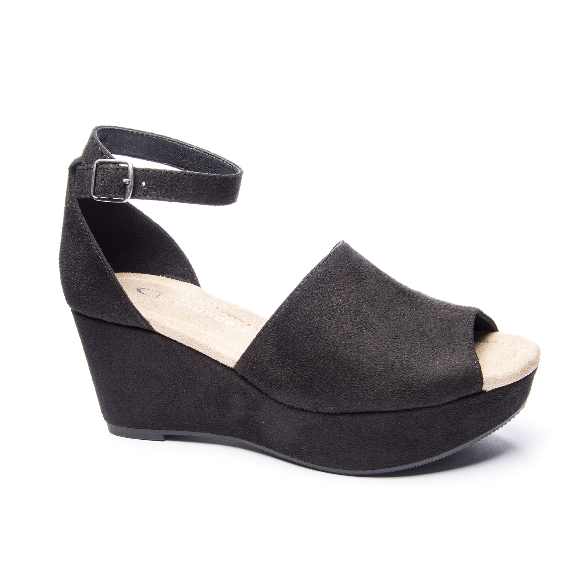 CL by Laundry Dara Wedge low shipping sale online free shipping wide range of shop offer sale online Yoq3Akd8