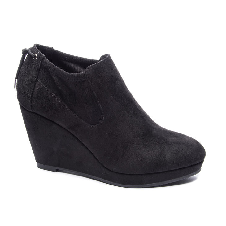 Chinese Laundry Varina Boots in Black
