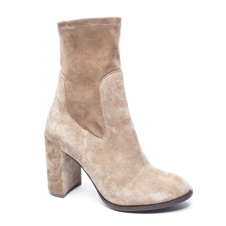 Chinese Laundry Capricorn Boots in Mink