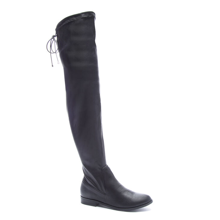 Chinese Laundry Rainey Boots in Black