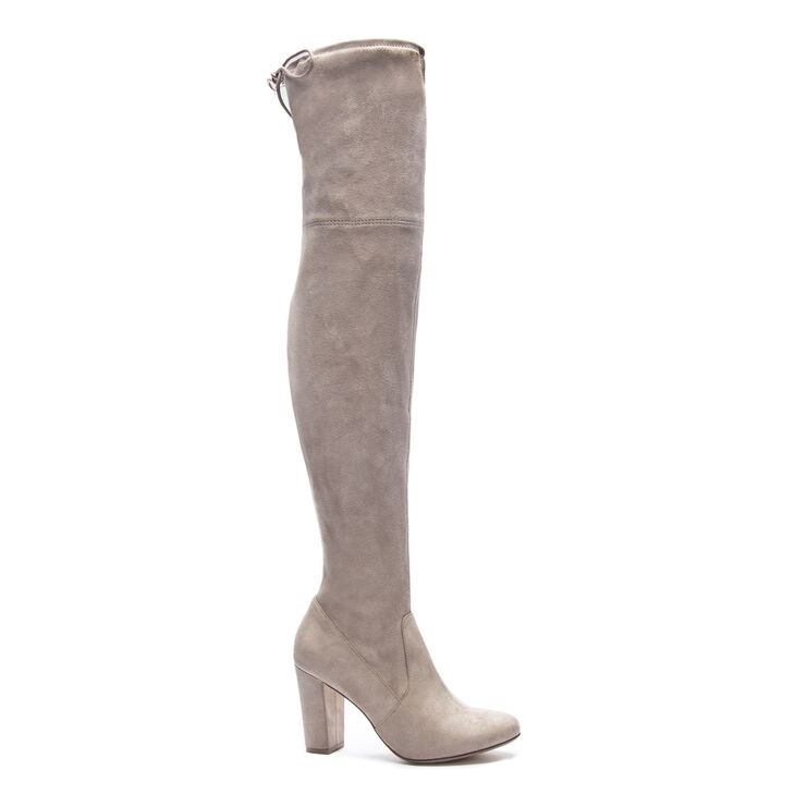 Chinese Laundry Brinna Boots in Toffee