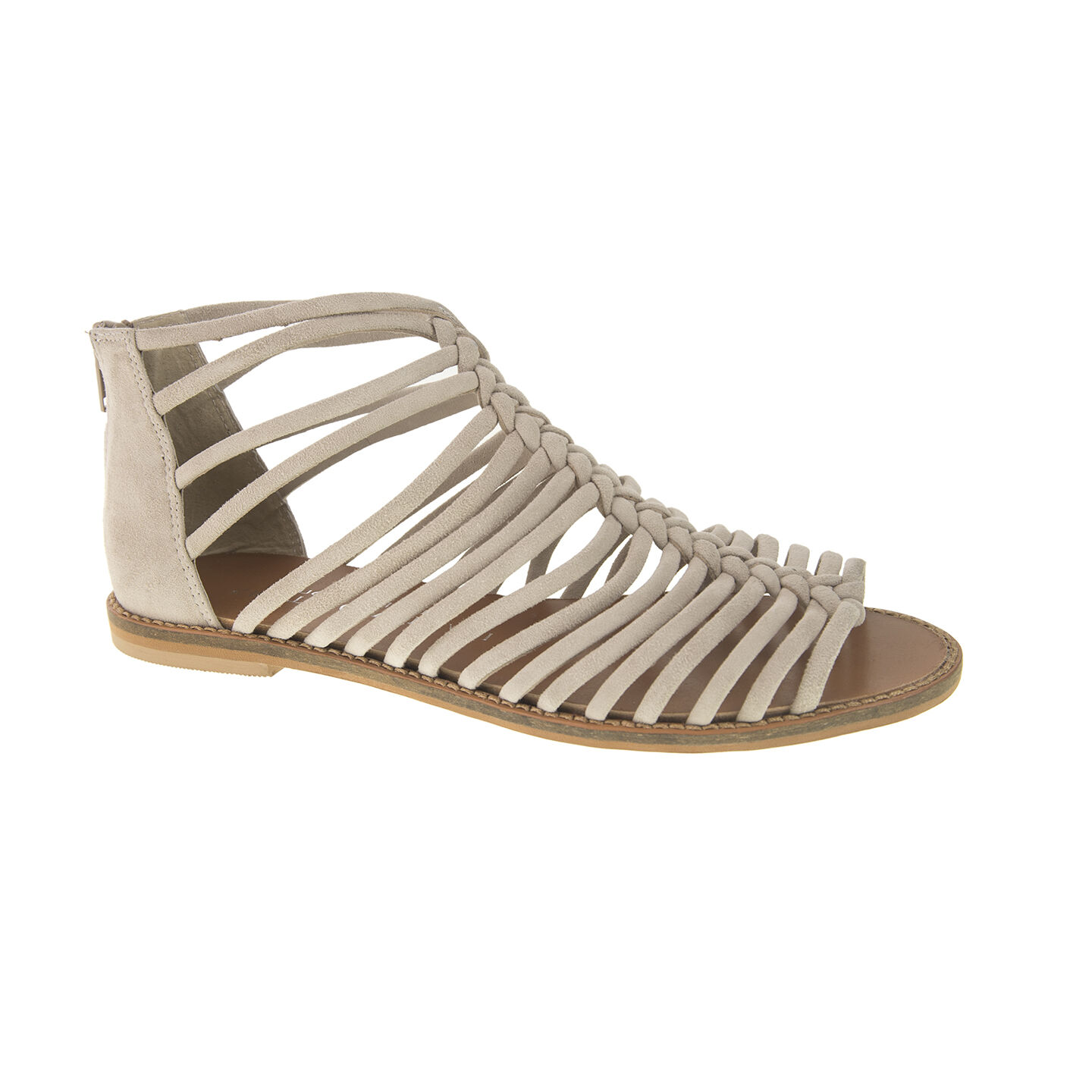 Kristin Cavallari by Chinese Laundry Bliss Suede Sandal dTtEoQ
