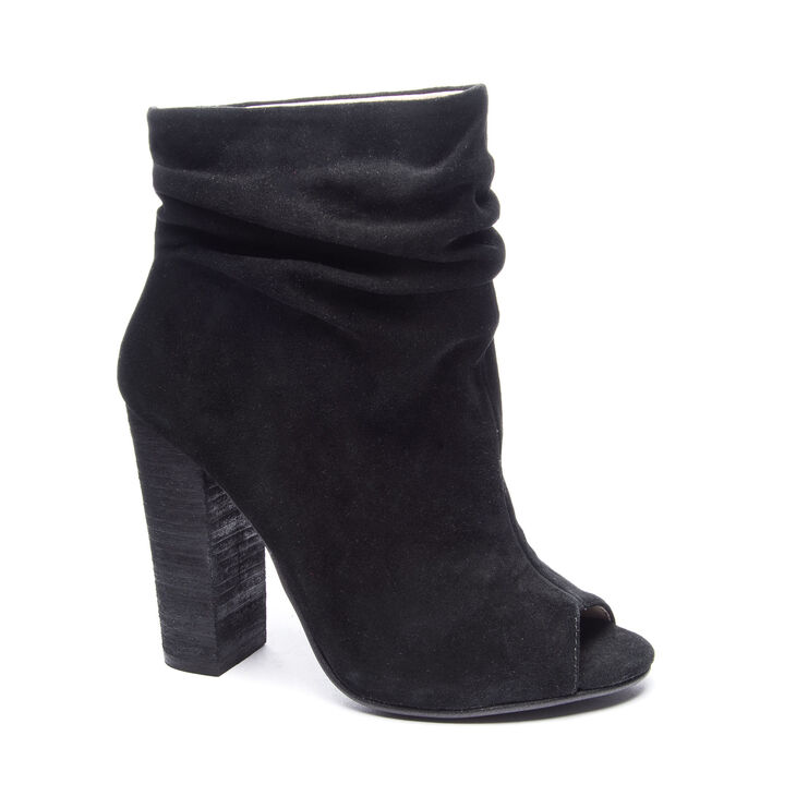 Chinese Laundry Laurel Boots in Black