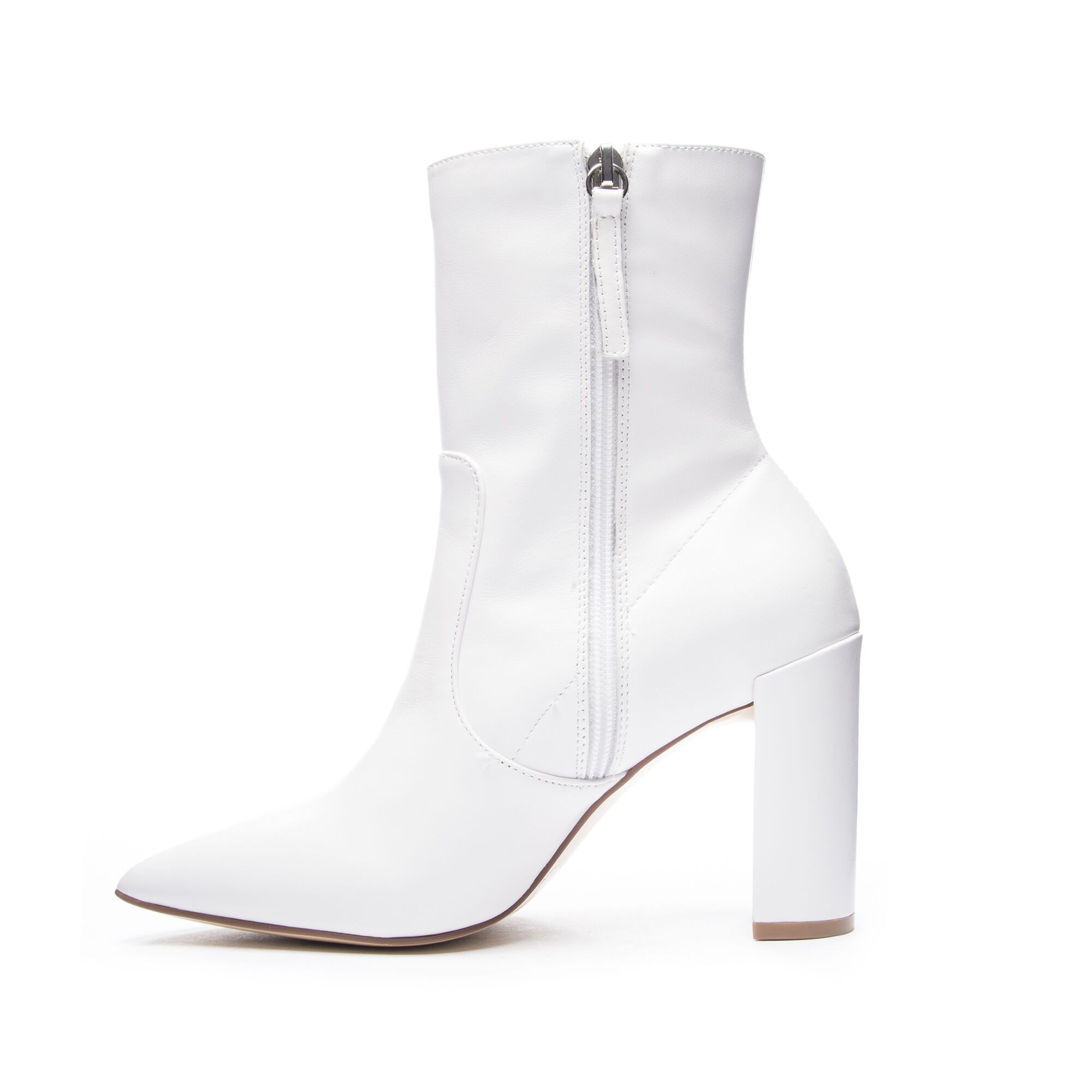 f81ac22dba4 Chinese Laundry Radiant Smooth Leather Bootie