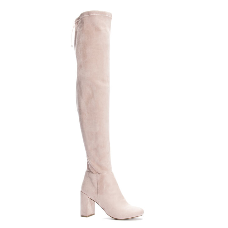 Chinese Laundry King Boots in Pink