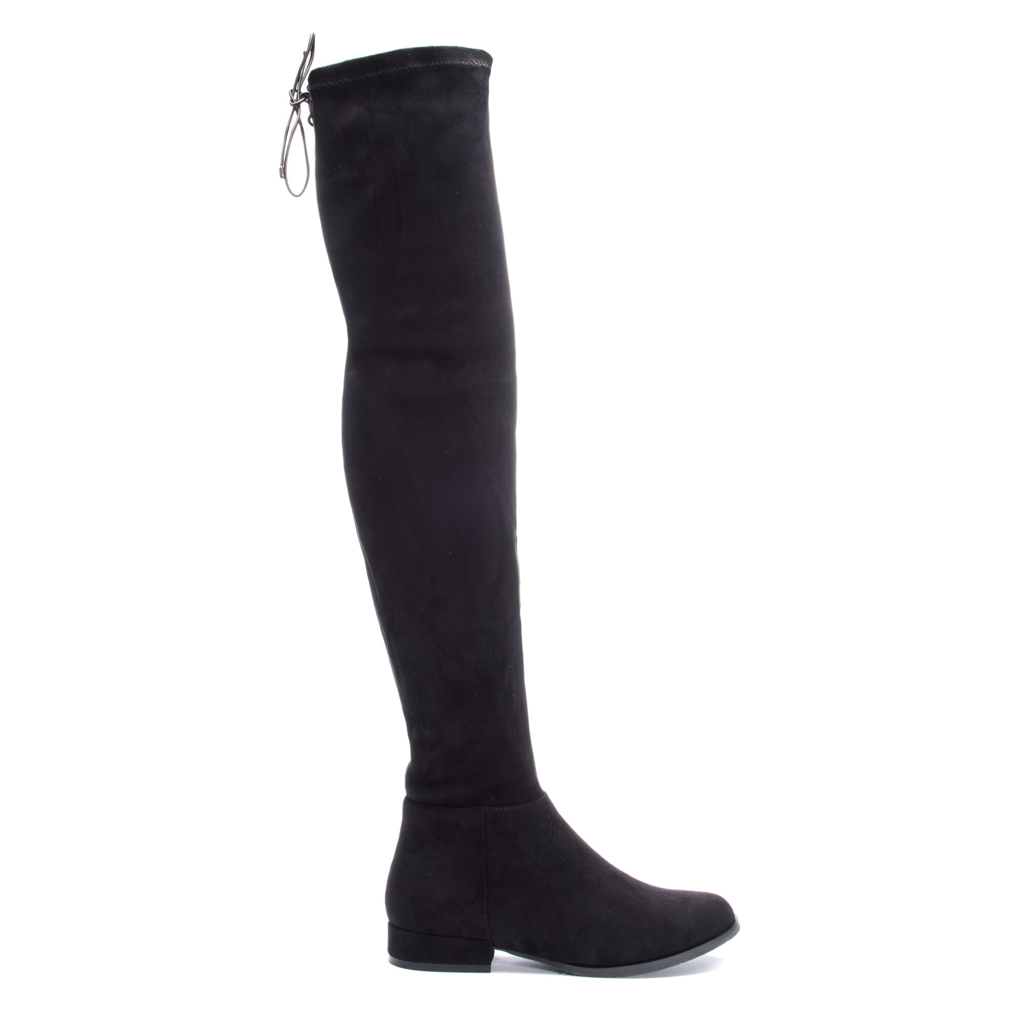 ad6df3747e52d Richie Over the Knee Suede Boot | Chinese Laundry