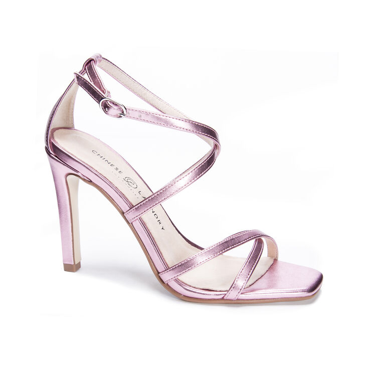 Chinese Laundry Jaydee Sandals in Pink