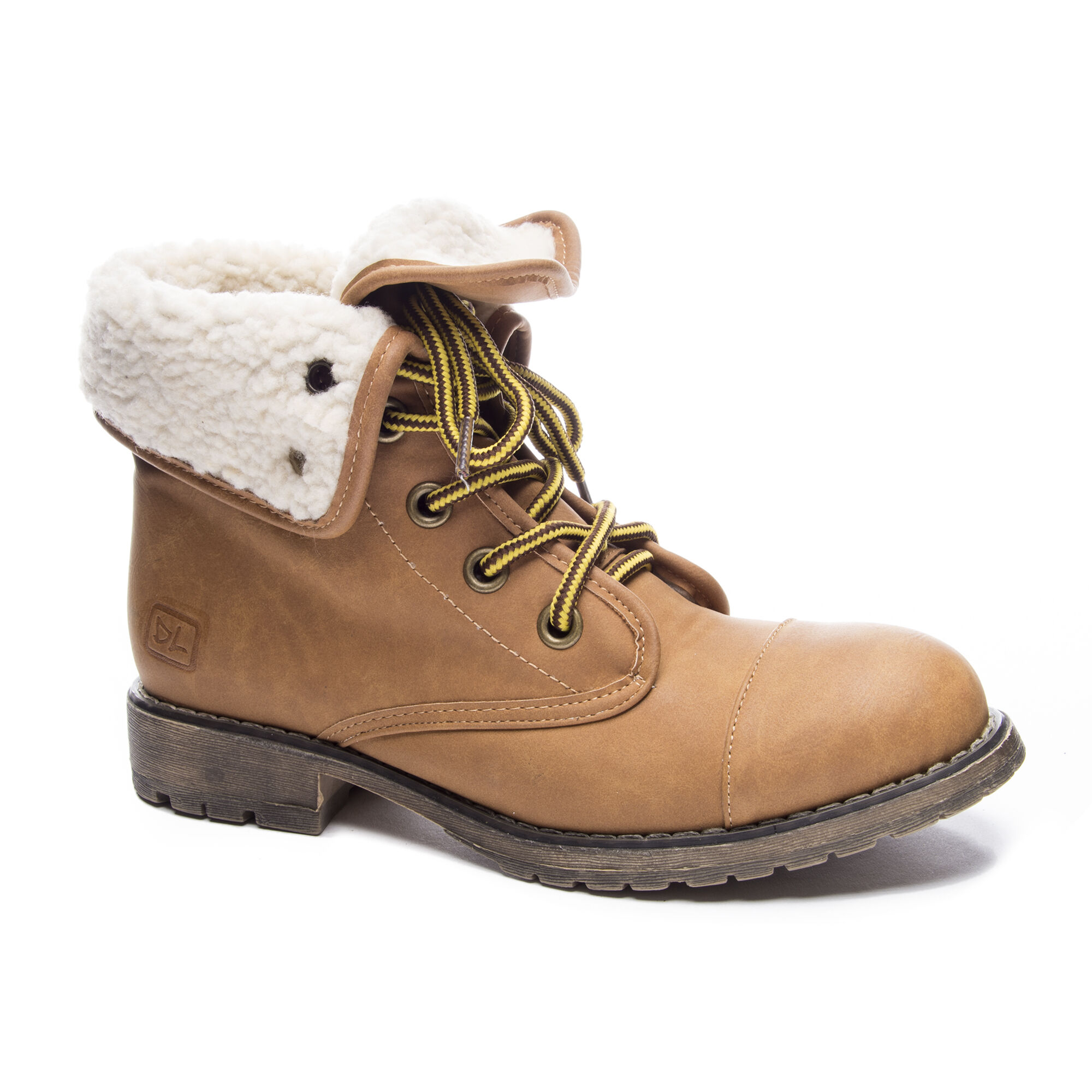 Dirty Laundry Raeven Faux Shearling Lined Boot