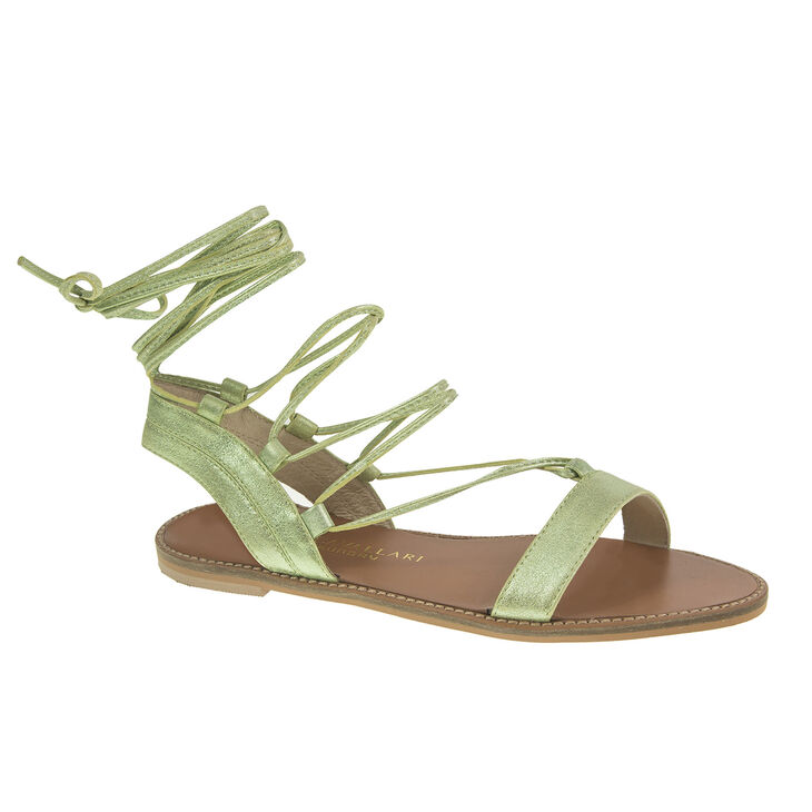 Kristin Cavallari Chinese Laundry Belle Sandals in Mint
