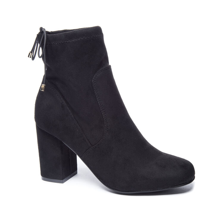 Chinese Laundry Kyla Boots in Black