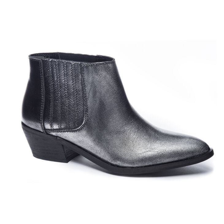 Chinese Laundry Farrah Boots in Silver