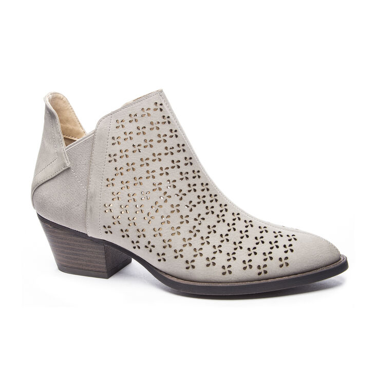 Chinese Laundry Cambria Boots in Grey