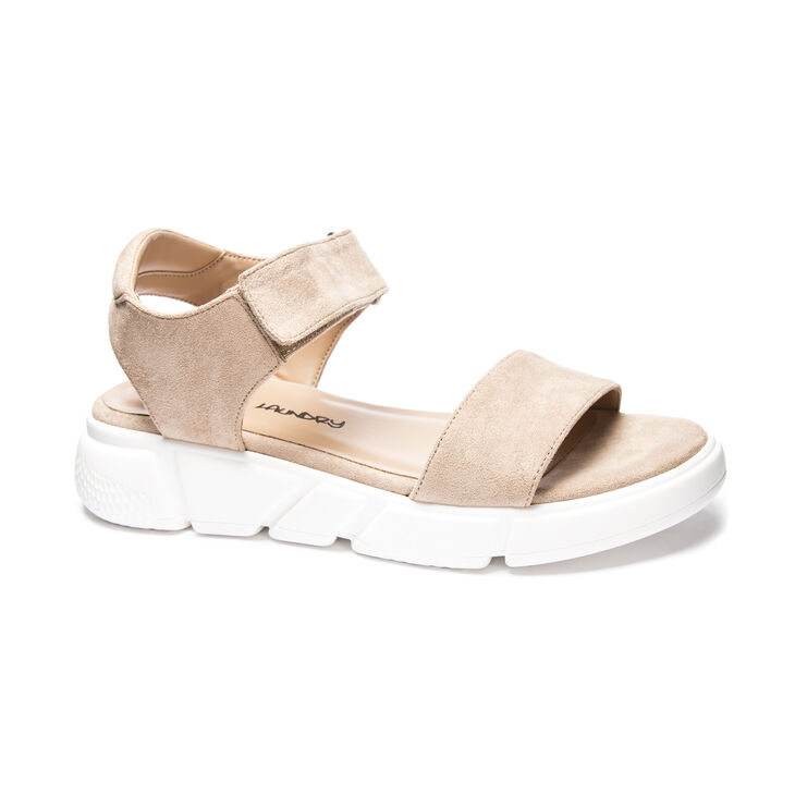 Chinese Laundry Ashville Sandals in Blush